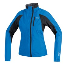GORE Alp-X Lady Jacket-dream blue/black-36