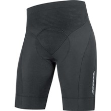 GORE Oxygen 3.0 Tights short+-black-S