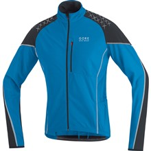 GORE Alp-X Thermo Jersey-red/black-L