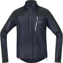 GORE Alp-X 2.0 GT AS Jacket-graphite grey/black-M