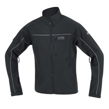 GORE Cosmo WS Jacket-black-S