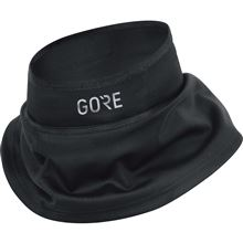 GORE M WS Neck&Face Warmer-black