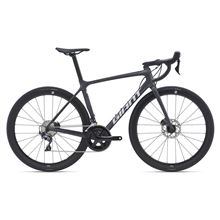 TCR Advanced 1+ Disc-Pro Compact-M21-M Gunmetal Black