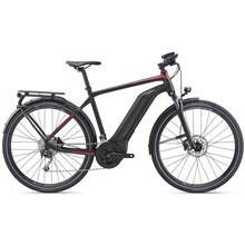 Explore E+ 2 GTS-M20-L-matt black/red