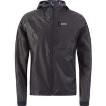 GORE R7 GTX Shakedry Hooded Jacket-black-XL