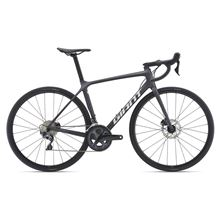 TCR Advanced 1 Disc-Pro Compact-M21-L Gunmetal Black