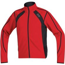 GORE Oxygen SO Jacket-red/black-L