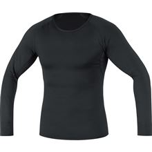 GORE M Base Layer Thermo Long Sleeve Shirt-black-XXL