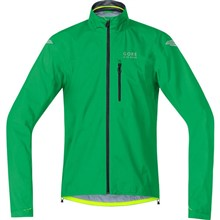 GORE Element GT AS Jacket-fresh green-L