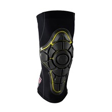 G-Form Pro-X Knee Pad-black/yellow-XXL