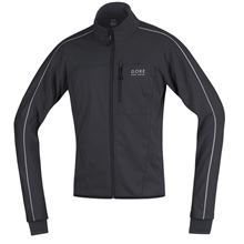 GORE Countdown WS SO Jacket-black-M