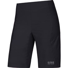 GORE Power Trail Lady Shorts-raven brown/black-36