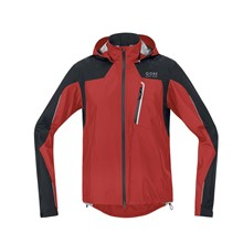 GORE Alp-X 2.0 GT AS Jacket-red/black-M