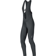 GORE Element WS SO Lady Bibtights-blk-40