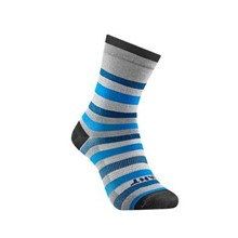 GIANT Transcend Socks-blue/cyan-L