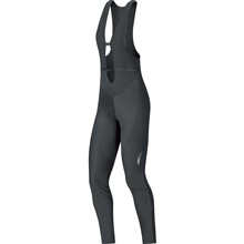 GORE Element WS SO Lady Bibtights+-black-38