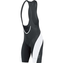 GORE Oxygen 2.0 Bibtights short+-black/white-L