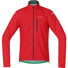 GORE Element GTX Active Jacket-red-M