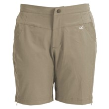 ZOIC Women´s Posh shorts-tan-L