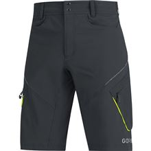 GORE C3 Trail Shorts-black-M