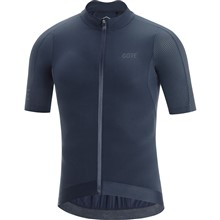 GORE C7 Cancellara Race Jersey-orbit blue-XL