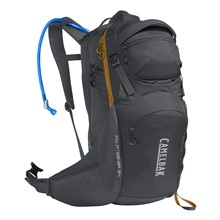 CamelBak Fourteener 24-Charcoal/Rust Orange