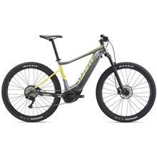 Fathom E+ 2 Pro 29er-M20-L-space grey/acid yellow