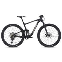 Anthem Advanced Pro 29 1-M21-M-black/carbon