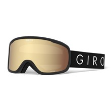 GIRO Moxie Black Core Light Amber Gold/Yellow (2skla)
