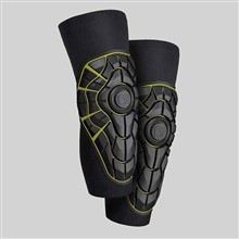 G-Form Elite Knee Guards-black/yellow-S