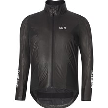 GORE C7 GTX Shakedry Stretch Jacket-black-L
