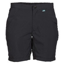 ZOIC Women´s Posh shorts-black-XL