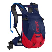 CamelBak Skyline LR 10-Pitch Blue/Racing Red