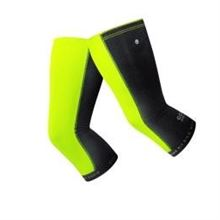 GORE Universal Knee Warmers-neon yellow/black-S