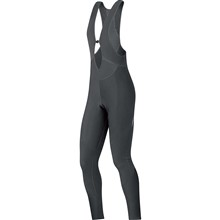 GORE Element Lady Thermo Bibtights+-black-36