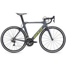 Propel Advanced 2-M20-M-matte charcoal/gloss metallic lime