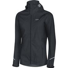 GORE R3 Women GTX Active Hooded Jacket-black-38