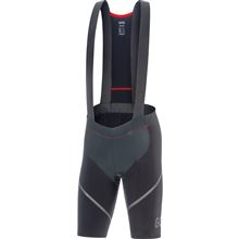 GORE C7 Race Bib Shorts+-black-XXL