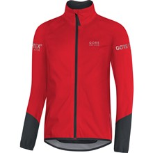 GORE Power GTX Jacket-red/black-M