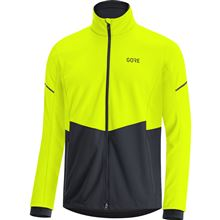 GORE R5 GTX Infinium Jacket-neon yellow/black-M