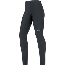 GORE C3 Women Partial WS Tights+-black-38