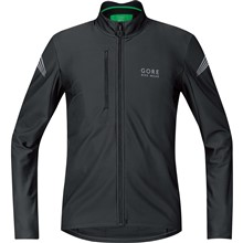 GORE Element Thermo Jersey-black-M