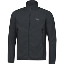GORE Bike Wear WS Thermo Jacket-black-L