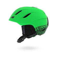 GIRO Nine Mat Bright Green L