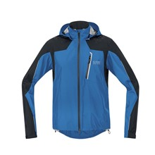 GORE Alp-X 2.0 GT AS Jacket-splash blue/black-M